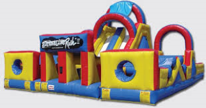 obstacle course rentals in springfield ma