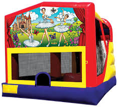 combo bounce house rentals in springfield ma