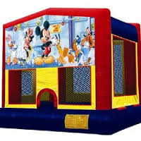 bounce house rentals in chicopee ma