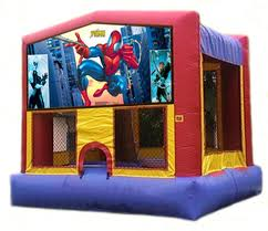 bounce house rentals in agawam ma
